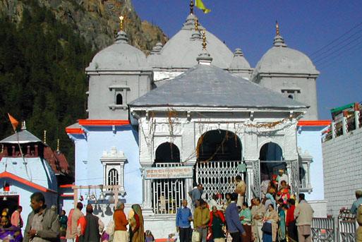 The Yatra to Moksha – The Char Dham