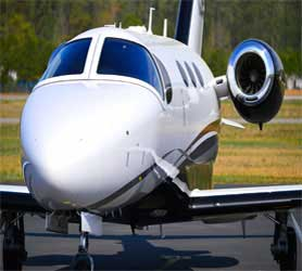 Air Charter Tours