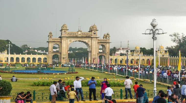 Bangalore Mysore Ooty Coorg Tour Package Waytoindia Com