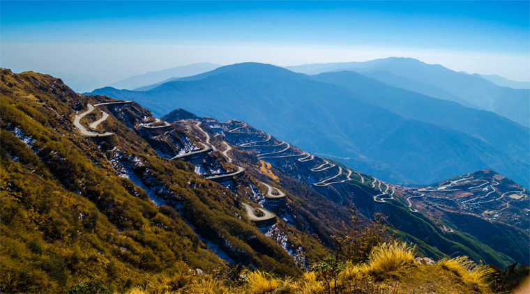 Darjeeling Gangtok Pelling Tour Package