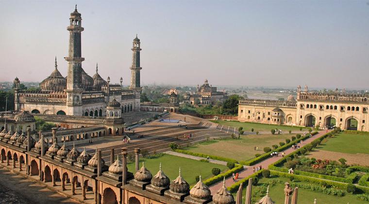 Varanasi Allahabad Ayodhya Tour Package
