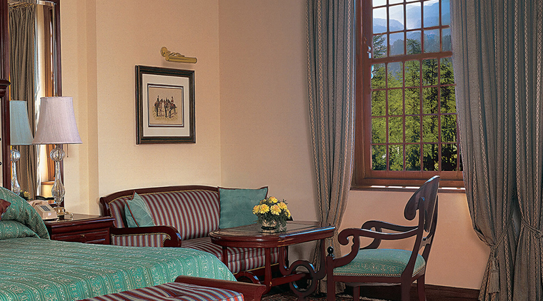 Oberoi Cecil Shimla Packages