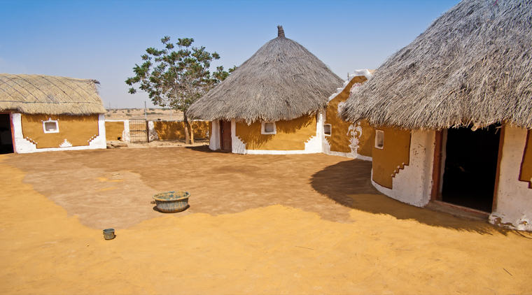 Kutch Tour Package From Bhuj