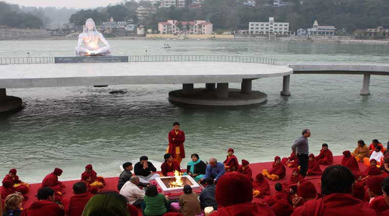 Delhi To Haridwar Rishikesh Tour Package