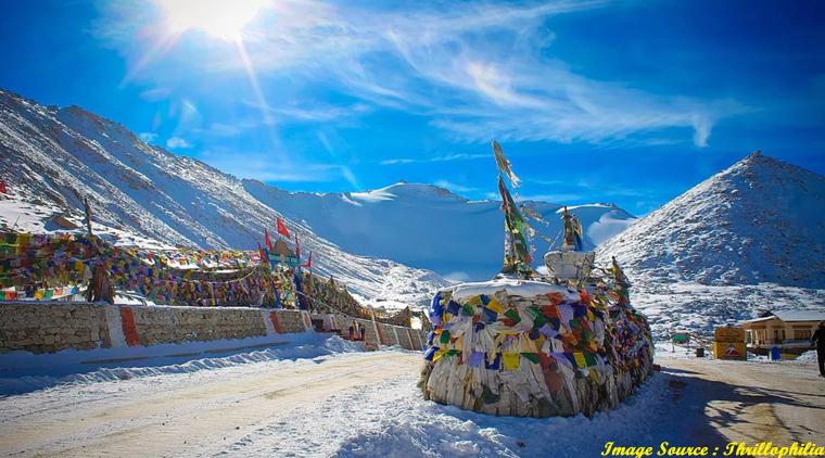 Leh Ladakh Tour Packages For Couple