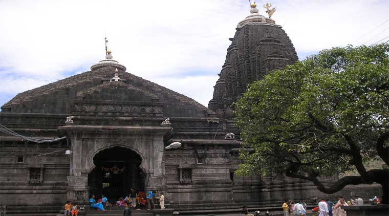 Jyotirlinga Temple Tour Package