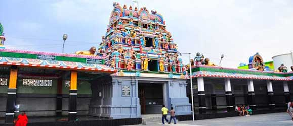 Navagraha Temple Tour Package From Chennai