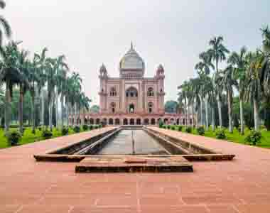Agra Mathura Vrindavan Tour from Delhi