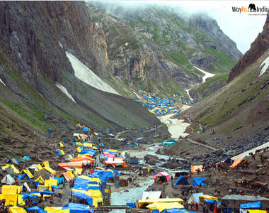 Amarnath Yatra Helicopter Services