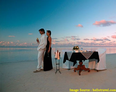 Andaman Tour Package for Couples