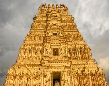 Bangalore Mysore Ooty Coorg tour package