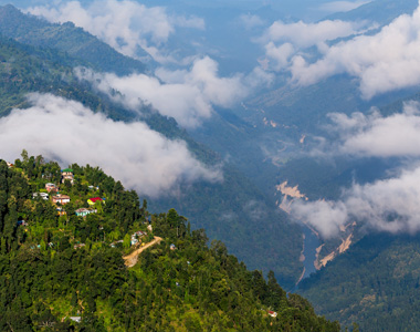 Darjeeling Gangtok Kalimpong Tour Package