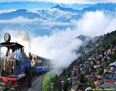 Darjeeling Tour Package for Couple