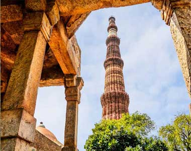Delhi Agra Varanasi Tour Package