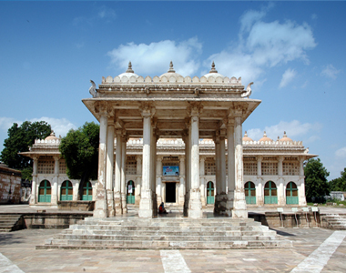Fascinating Gujarat Holiday Tour Package