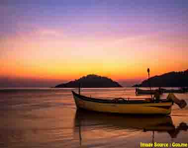 Goa Trip Package from Delhi