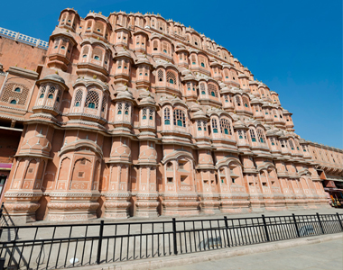 Golden Triangle Luxury Tour