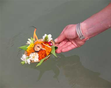 Haridwar Rishikesh Varanasi Tour Package from Delhi