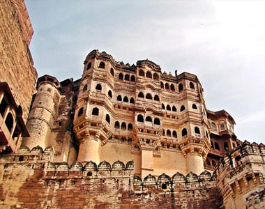 Heritage of Rajasthan Tour Package