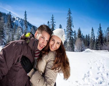 Himachal Pradesh Honeymoon Package