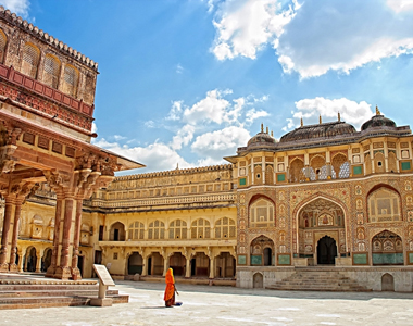 Jaipur Tour Package for Couples