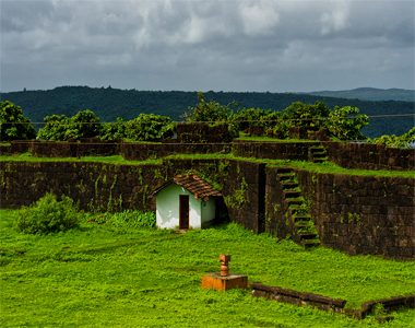Konkan Beach Resorts Tour