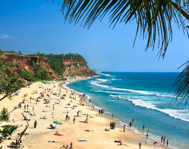 Kovalam Beach Tour