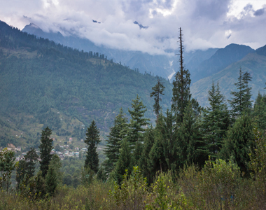 Kullu Manali Tour Package from Delhi