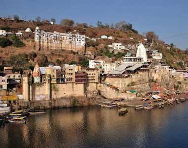 Mahakaleshwar Omkareshwar Jyotirlinga Tour Package