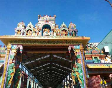 Navagraha Temple Tour Package