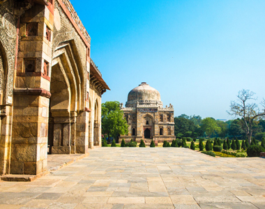 North India Heritage Tour