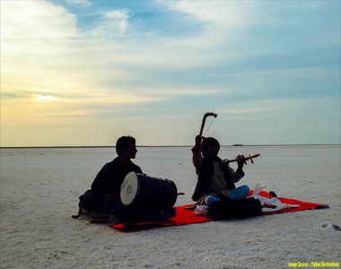 Rann of Kutch Festival Packages