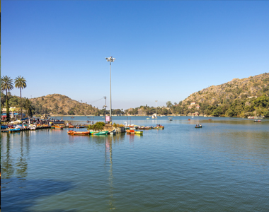 Udaipur And Mount Abu Tour Package