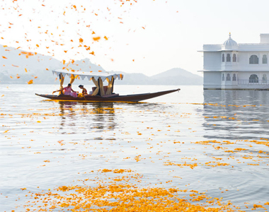 Udaipur Tour Package for Couples