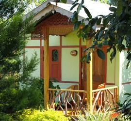 Florican Jungle Cottages-Manas
