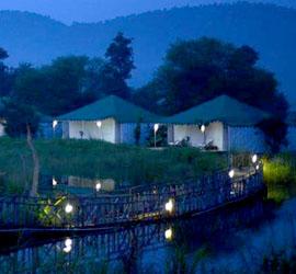 Vanaashrya Resort-Sariska